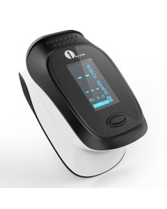 Portable Instant Read Digital Fingertip Pulse Oximeter