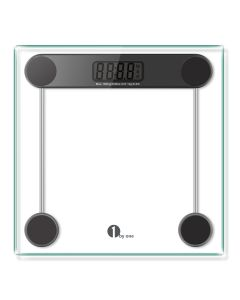Body Weight Scale with Step-on Technology