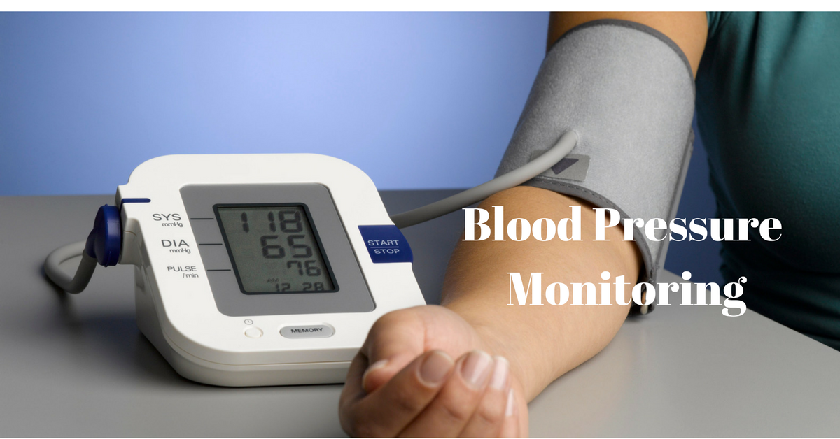 What to Look For while Shopping for a Digital Blood Pressure Machine?