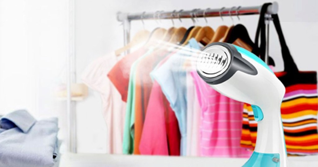 steamer| garmentsteamer | steam| tech| electronic