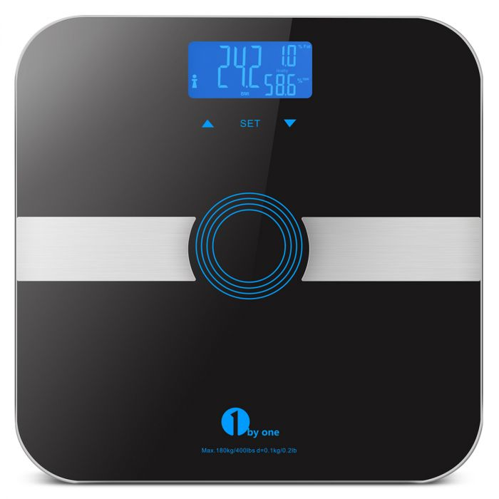 1byone Body Fat Scale