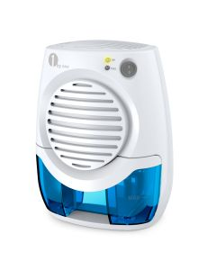 400ml Electric Mini Dehumidifier - Auto Shut Off