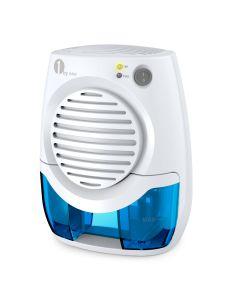 400ml Electric Mini Dehumidifier - Auto Shut Off