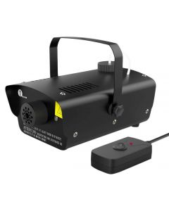 Fog Machine with Wired Remote Control