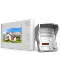 Video Doorphone 2-Wires Video Intercom System