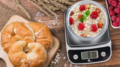 What to Look For While Buying a Digital Kitchen Scale?