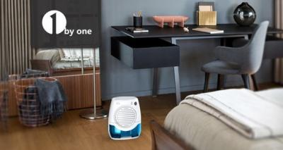 Get rid of humidity: A dehumidifier is exactly what your home needs!