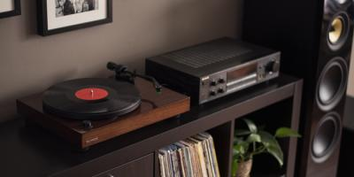 Know how to set up a Turntable?