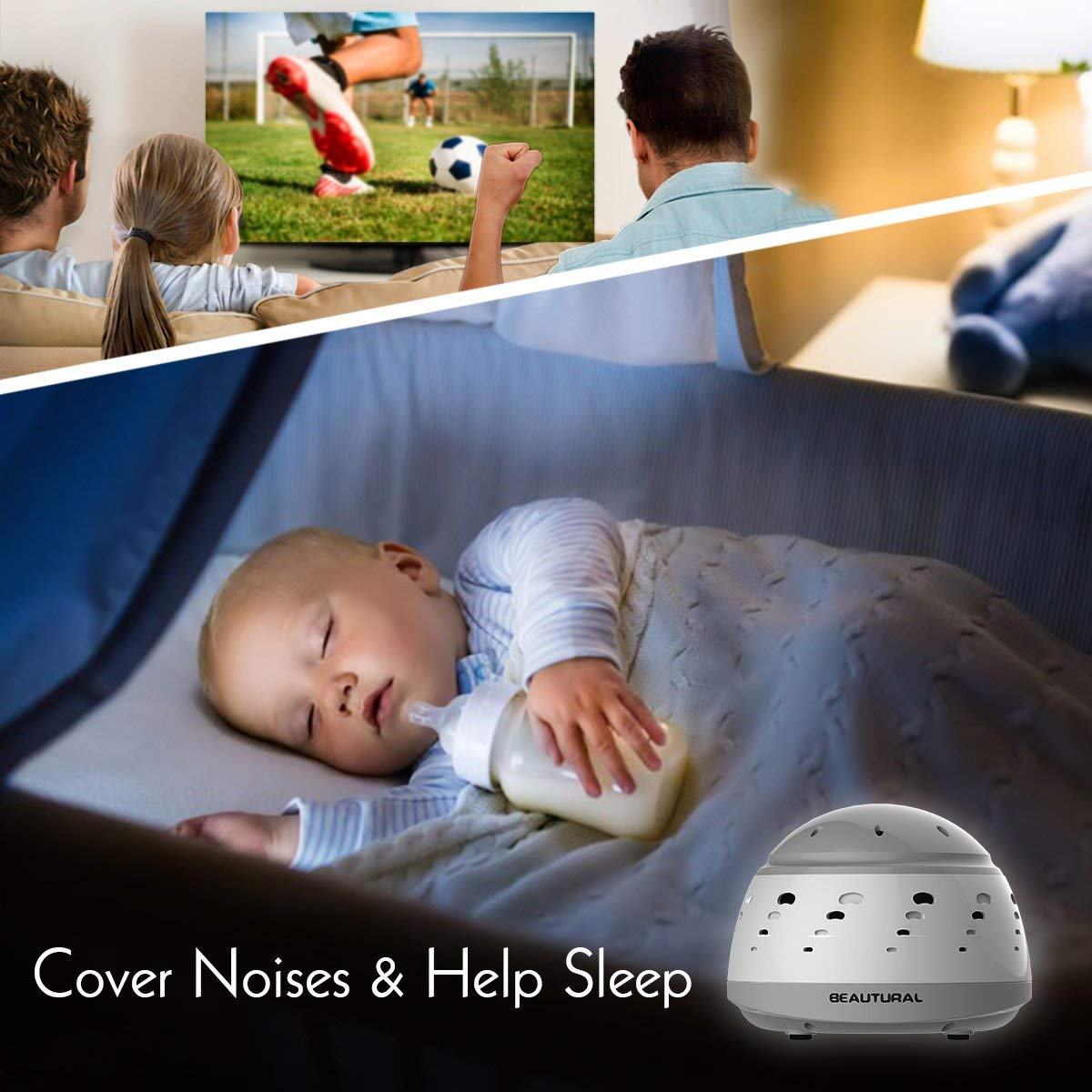 white noise machine, sleep machine, baby sleep