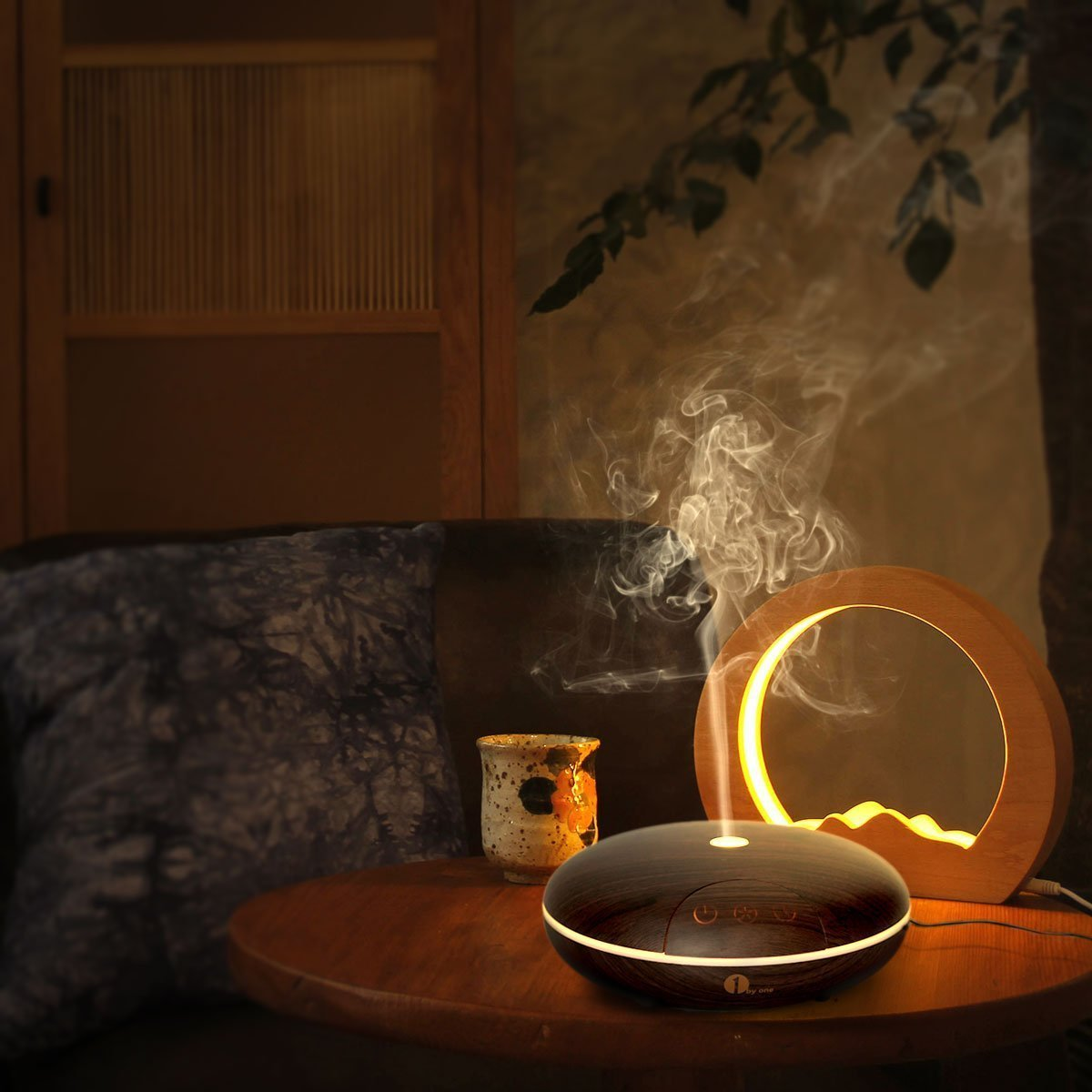 oil diffuser| aromatherapy| humidifier| aroma| coolmist