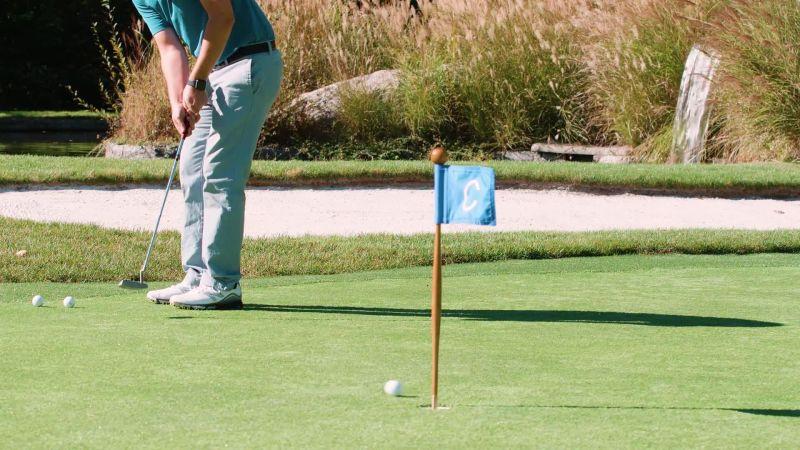 golf ranger finder