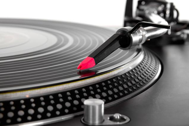 turntable/record player/recordplayer
